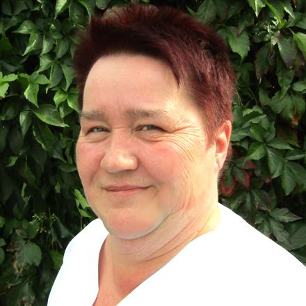 Sylvia Reinhardt