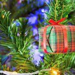 Weihnachtsfeier für unsere Patienten