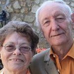 Ehepaar Poesseck